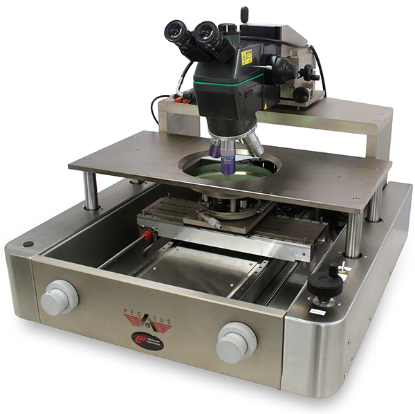 M200FA Manual analytical wafer prober