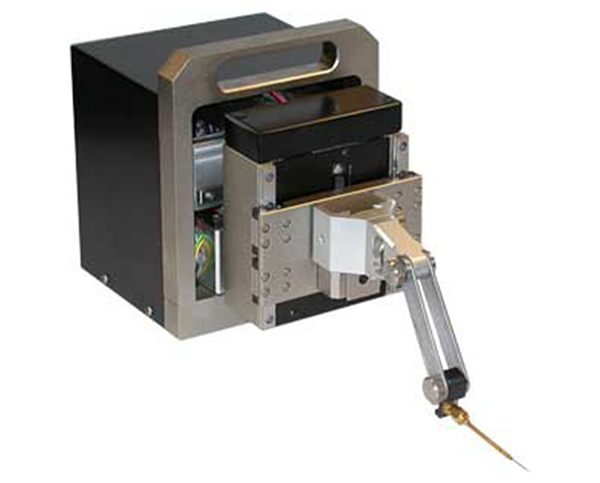 Sub-micron automated manipulator