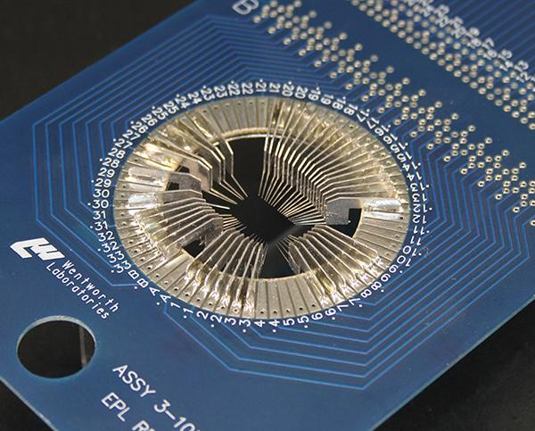 blade probe cards