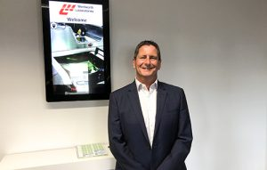 Wentworth Laboratories welcomes back experienced business development executive to support continued growth