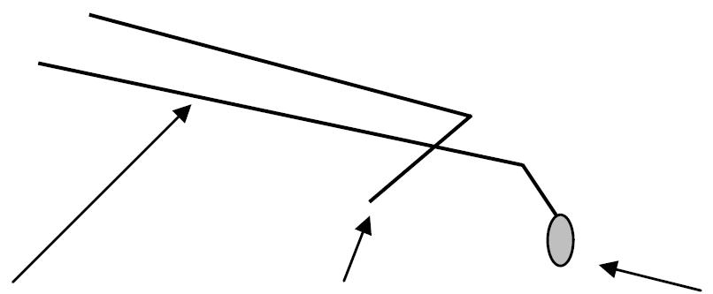 2-wire edge sensors