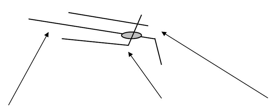 3-wire edge sensors